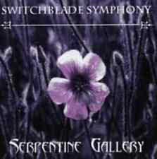 "Switchblade Symphony-Serpentine Gallery  Vinyl / 12"" Album NEW"