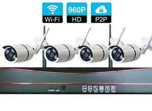 960P-4CH-Network-NVR-1-3Mb-Pixel-Wireless-Home-CCTV-Security-IP-Camera-System