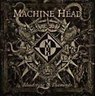 Bloodstone & Diamonds * by Machine Head (CD, Nov-2014, Nuclear Blast)