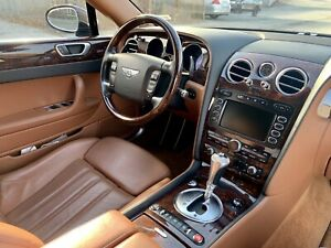 2006 Bentley Continental Flying Spur -