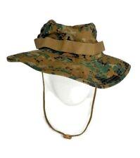 item 4 TRU-SPEC Cap Hat Sun Hot Weather Type II Multi Digital Camo Boonie  SIZE 7 1 4 -TRU-SPEC Cap Hat Sun Hot Weather Type II Multi Digital Camo  Boonie ... 998586fb0cc6