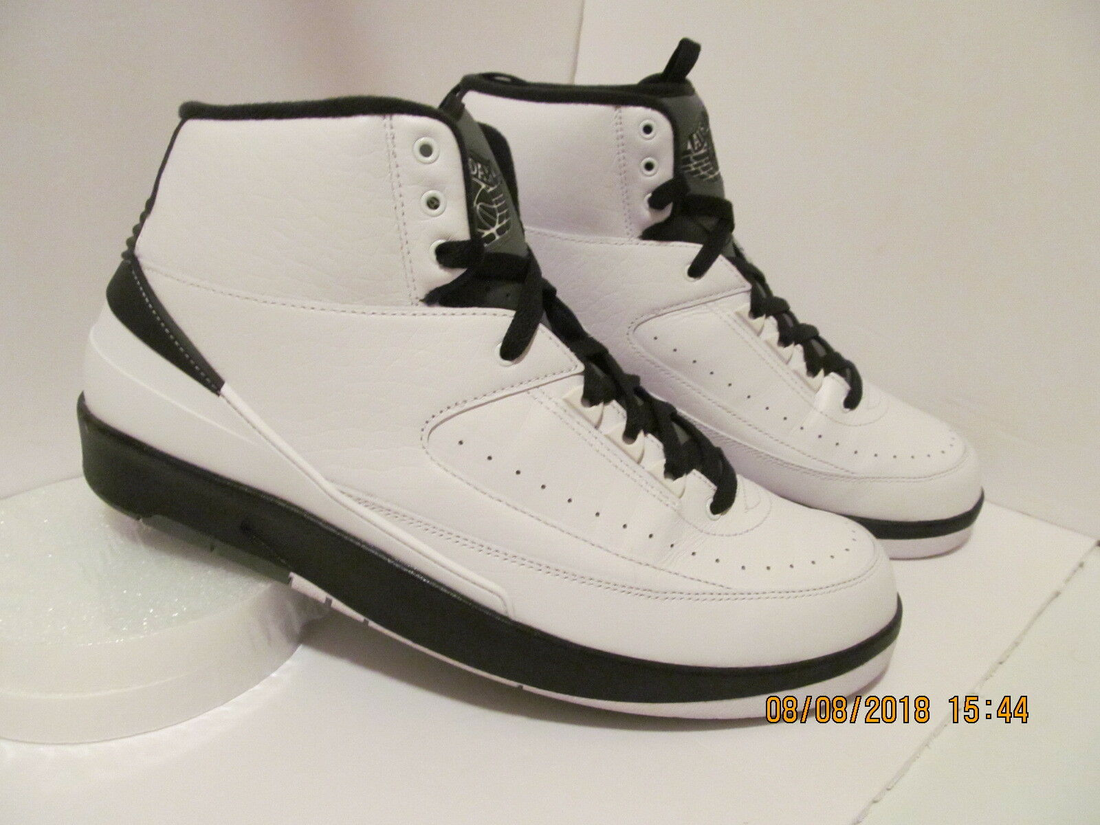 NDS! NIKE AIR JORDAN 2 Price reduction RETRO WING IT! 834272-103 RARE & COLLECTIBLE Price reduction Cheap and beautiful fashion
