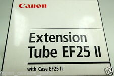 Canon EF25 ll Extender for Caon EOS Camera Genuine Made in Japan