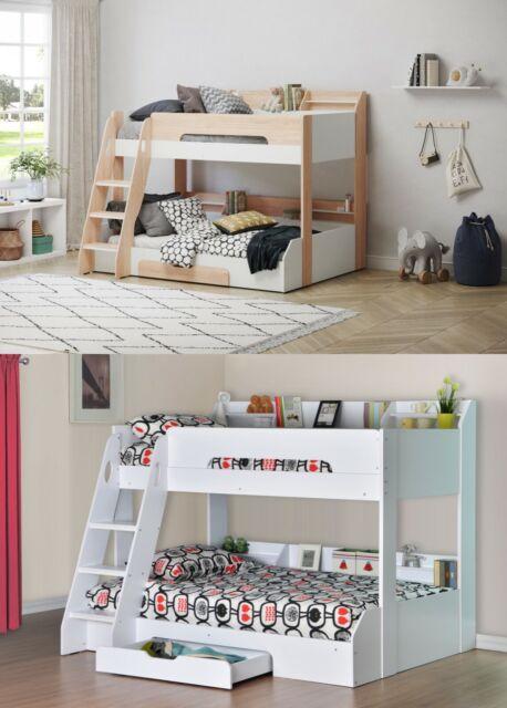 L Shaped Bunk Beds Ebay Www Macj Com Br