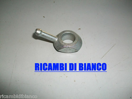FIAT 850  RACCORDO POMPA FRENO 4094537