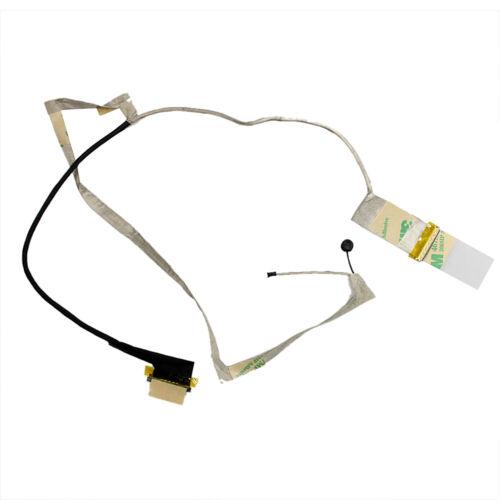 LVDS LED LCD SCREEN VIDEO FLEX CABLE For ASUS K55 K55A K55V X55u X55A X55C X55VD