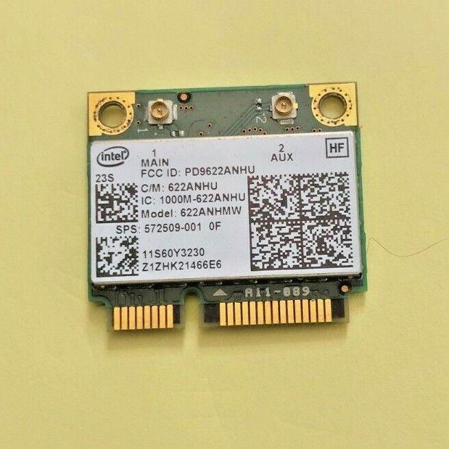 Intel Centrino Advanced