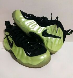 6458e3d8524f Image is loading Nike-Air-Foamposite-pro-electric-green-size-8-