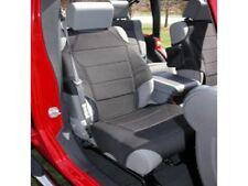 Sitzbezug Paar vorne Neopren Jeep Wrangler JK 2007- Rugged Ridge 13235.30 Black