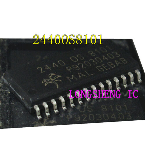1PCS 2440OS8101 2440 OS 8101 SOP-28  NEW