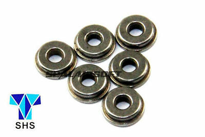 Hunting Accessories Sporting Goods Shs 8mm Stainless Steel Oil-retaining Bushings For Airsoft Aeg Gearbox An Indispensable Sovereign Remedy For Home