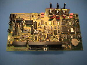 Details about TVA1000 Thermo Electron Main Circuit Board Repair Service