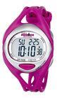 Timex T5k759 Womens Sleek 50-lap Ironman Triathlon Resin Watch Alarm T5k7599j