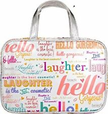 Benefit Cosmetics Weekender  Beauty Bag
