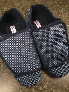 Silverts Diabetic Edema Slippers Shoes