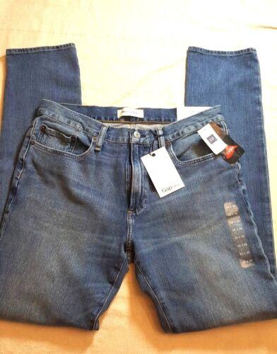 Wash Womens Light Gap 69 Jeans Nwt 32x32 Skinny 1969 99 Medium Yxx7qP5