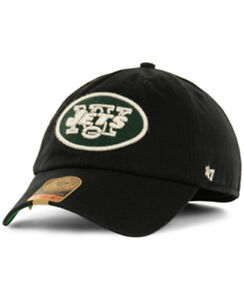detailed look c01e6 ac629 Image is loading New-York-Jets-039-47-NFL-039-47-