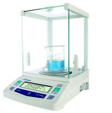 Citizen CX220 Analytical Balance 220 gram by 0.0001g (0.1 mg),Jewelry Scale,NEW