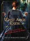 What Alice KA Most Curious Tale of Henry James and Jack The Ripper