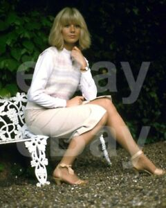 Dempsey-and-Makepeace-TV-Glynis-Barber-10x8-Photo