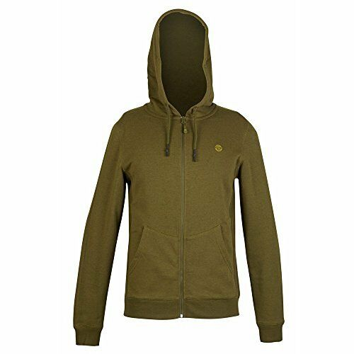 Korda Kore Zip Up Hoody Olive NEW Men's Fishing Hoodie All Sizes