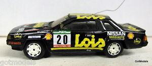 Proyecto-Fernanado-Pinto-1-43-Escala-Resina-Nissan-240-RS-Rally-Portugal-1985