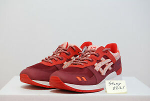 newest 0604a c7e42 Details about Asics Gel Lyte 3 volcano Ronnie Fieg Kith