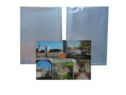 Postkartenbox RETRO für 600 Postkarten Box Kasten Schatulle 378x200x144 SAFE 164