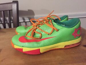 f11984818cf Nike Kevin Durant 6 Candy(599477-300).Child Sz.7Y EXCELLENT! Cond ...