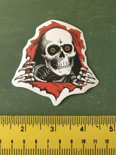powell peralta skateboard sticker