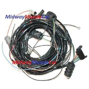1970 mustang wiring harness 70 corvette rear body tail light wiring harness chevy vet ... 1970 corvette wiring harness