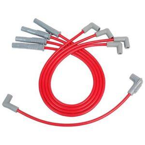 Details about Spark Plug Wire Set-VIN: G AUTOZONE/MSD 32079