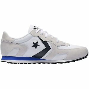 bf489143732 Image is loading Converse-Thunderbolt-Ox-White-Hyper-Royal-Mens-Suede-