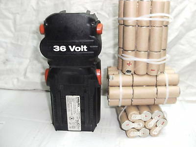 battery bateria akku  batteria 1 bloc Batterie hilti BP6 ouB36 NI CD 2,4 A TE6A