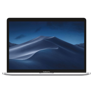 "Apple Macbook Pro 13.3"" Touchbar i7 256GB SSD Z0W40LL/A Space Gray 2019 Model"