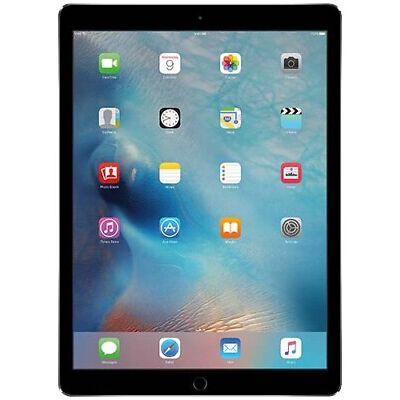 Apple iPad Pro 12.9 2015 32/64/128/256GB Wi-Fi/Wi-Fi+Cellular Refurbished Tablet