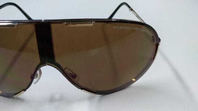 a0bc3cc9b7f Porsche Design Sunglasses P 8000 for sale online