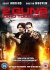 Zero Tolerance 5034741406512 With Scott Adkins DVD Region 2