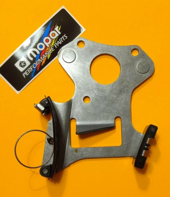 Mopar Small Block Camshaft Thrust Plate Upgrade 273 318 340 340 Plymouth Dodge