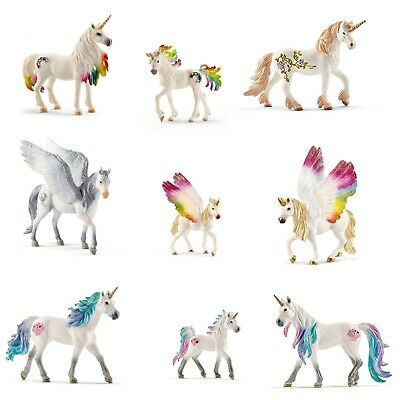 types-of-unicorns-that-once-existed