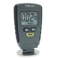 RM660 Digital Paint Coating Thickness Gauge Tester 0-1.25mm LCD Display Y0T8