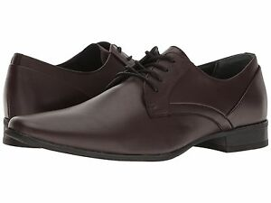 Mens Shoes Calvin Klein Benton Oxblood