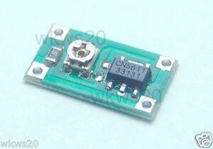 Super-mini-size-Stepdown-constant-current-LED-drivers-80-800mA-battery-Li-ion