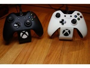 Details about Xbox One Controller Stand for gamers  Controller Holder  Xbox  Controller Display
