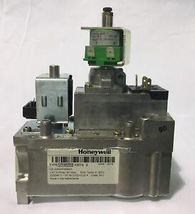 HALSTEAD-QUATTRO-amp-QUATRO-GOLD-GAS-VALVE-500561-New