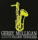 at The Village Vanguard Mulligan Gerry (us Import) CD