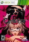 Catherine (Microsoft Xbox 360, 2011)