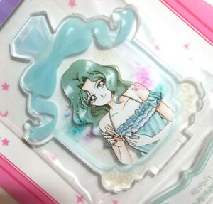 Sailor-Moon-Ichiban-Kuji-I-Prize-Acrylic-Stand-Standee-MICHIRU-Neptune