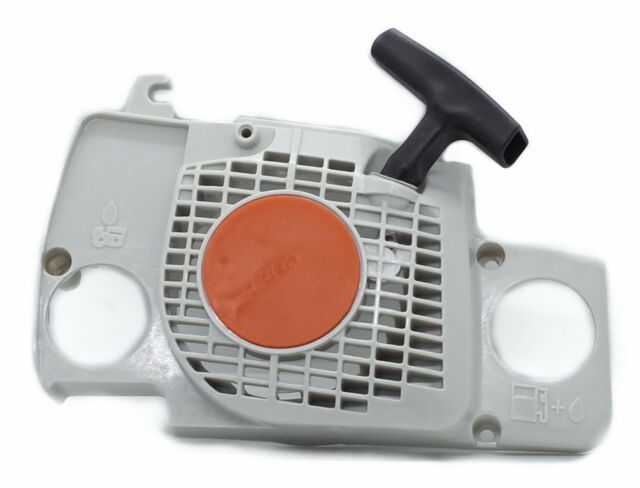 Recoil Pull Starter Fits Stihl 017 018 MS170 MS180 MS180C Chainsaw 1130 080  2100