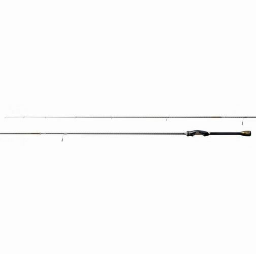 Shimano Soare XTUNE Ajing S508L-S Light Game Spinning Rod